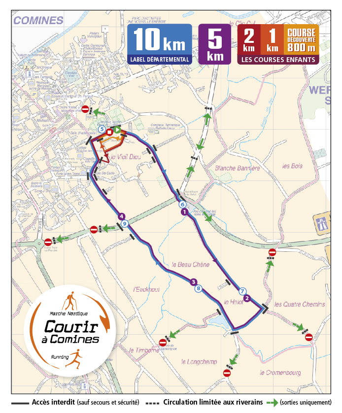 Parcours cdg 2018 01